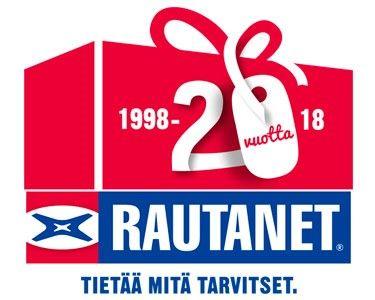 Ajankohtaiset tapahtumat Rautanet-ketjussa !