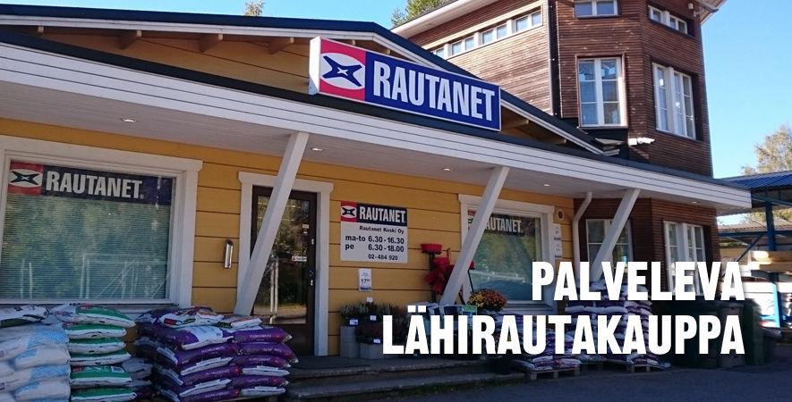 Rautanet-Koski Oy